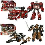 Transformers: Classics/Henkei 2006-2007, Universe 2003-2008, Generations/United (CHUG), Reveal the Shield, Alternity, Binaltech (Alternator) & Power Core Combiners - Page 20 Attachment